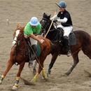 ورزش با اسب