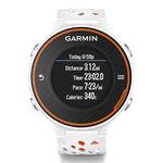 ساعت فور رانر 620 گارمین - Garmin Forerunner 620 White/Orange