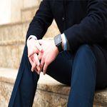 ساعت هوشمند ویوو اکتیو گارمین - Garmin Vivoactive Smartwatch Black