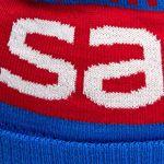 کلاه زمستانی بچه گانه سالومون - Salomon Junior Logo Union Blue/Mtad