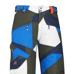 شلوار اسکی بچه گانه سالومون - Salomon Chillout JR Pant Union Blue