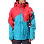 کاپشن اسکی زنانه سالومون Salomon Foresight 3L Jacket W Boss