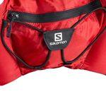 کیف قمقمه کمری سالومون - Salomon Bag Twin Belt Bright Red/Iron