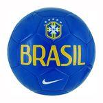 توپ تیم ملی فوتبال برزیل نایک - Nike Football Brazil Supporter`S Ball