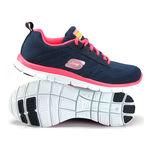 کفش ورزشی زنانه اسکچرز - Skechers Flex Appeal - Sweet Spot