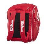 کوله پشتی تنیس ویلسون - Wilson Tour V Backpack Xl Rd