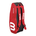 ساک تنیس ویلسون - Wilson Team II 9Pk Bag Rd