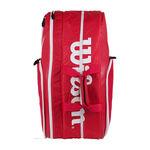 ساک تنیس بچه گانه ویلسون - Wilson Mini Tour 6Pk Bag Rd