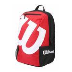 کوله پشتی تنیس ویلسون - Wilson Match II Backpack Bkrd