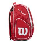 کوله پشتی تنیس ویلسون - Wilson Tour V Backpack Large Rd