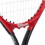 راکت تنیس بچه گانه ویلسون - Wilson Roger Federer Rkt 21