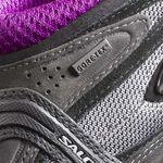 بوت کوهنوردی زنانه سالومون - Salomon Shoes Comet 3D Gtx W Pewter/Asphalt/Ane