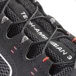 صندل مردانه سالومون - Salomon Shoes Techamphibian 3 M Black/Autobahn/Fle