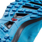 کفش دوی مردانه سالومون - Salomon Shoes Sense Pro 2 M Scubablue/Black/Whi