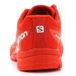 کفش دوی کوهستان سالومون  - Salomon Shoes S Lab Sonic Racing Red
