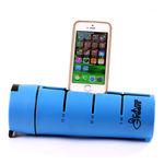 مجموعه قمقمه های گرین کمپ - Green Camp Detox And Cell Phone Holder Water Bottles