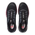 کفش دوی کوهستان زنانه سالومون - Salomon Shoes Wings Pro 2 W Black Cld