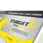 رویه راکت پینگ پنگ تارگت پرو کورنیلیو - Cornilleau Target Pro GT-X51 Rubber