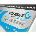 رویه راکت پینگ پنگ تارگت پرو کورنیلیو - Cornilleau Target Pro GT-M43 Rubber