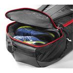 ساک ورزشی 70 لیتری سالومون - Salomon Prolog 70 Bag Black Bright Red