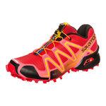 کفش دوی کوهستان زنانه سالومون - Salomon Shoes Speedcross 3 W Radiantred/Madderpink/Cor