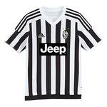 تی شرت مردانه تیم یوونتوس آدیداس - Adidas Juventus FC Home Replica Jersey