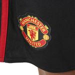 شورت مردانه تیم منچستریونایتد آدیداس - Adidas Manchester United Fc Away Replica Shorts