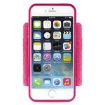 مچ بند ورزشی گوشی موبایل پورو - Puro Running Band For Apple iPhone 6/6s Pink