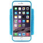 مچ بند ورزشی گوشی موبایل پورو - Puro Running Band For Apple iPhone 6/6s Blue