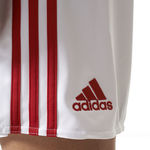 شورت مردانه تیم منچستریونایتد آدیداس - Adidas Manchester United Fc Home Replica Shorts