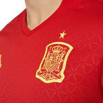 تی شرت تیم ملی اسپانیا آدیداس - Adidas Uefa Euro 2016 Spain Home Replica Player Jersey