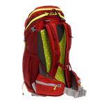 کوله پشتی 25 لیتری سالومون - Salomon Bag Sky 25 Aw Matador-X/Rd/Gecko Gree