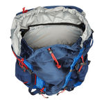 کوله پشتی 45 لیتری سالومون - Salomon Bag Sky 45 Midnight Blue/Union Blue/Mtad