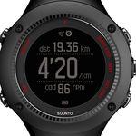 ساعت سونتو امبیت 3 ران اچ آر - Suunto Ambit3 Run Black HR