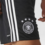شورت مردانه تیم ملی آلمان آدیداس - Adidas Uefa Euro 2016 Germany Home Replica Shorts
