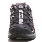 کفش طبیعت گردی زنانه سالومون - Salomon Shoes X Ultra 2 W Asphalt/Black/Hot