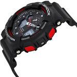 ساعت مردانه جی شاک کاسیو - Casio G-Shock GA-100-1A4 Men's Watch