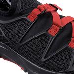 کفش تابستانی مردانه سالومون - Salomon Shoes Crossamphibian M Black/Black/Red