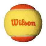 توپ استارتر تنیس ویلسون - Wilson Starter Orange 3 Balls