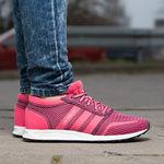 کفش تمرین زنانه آدیداس - Adidas Los Angeles Shoes