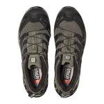کفش طبیعت گردی مردانه سالومون - Salomon XA Pro 3D M Swamp/Darktitanium/Sea