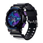 ساعت مردانه جی شاک کاسیو - Casio G-Shock GA-110HC-1ADR Men's Watch
