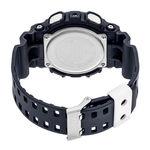 ساعت مردانه جی شاک کاسیو - Casio G-Shock GA-110BW-1ADR Men's Watch