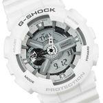 ساعت مردانه جی شاک کاسیو - Casio G-Shock GA-110C-7ADR Men's Watch