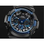 ساعت مردانه جی شاک کاسیو - Casio G-Shock GA-200CB-1ADR Men's Watch