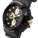 ساعت مردانه جی شاک کاسیو - Casio G-Shock GAC-100BR-1ADR Men's Watch