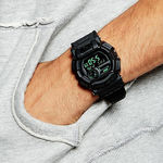ساعت مردانه جی شاک کاسیو - Casio G-Shock GD-400MB-1DR Men's Watch