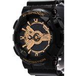 ساعت مردانه جی شاک کاسیو - Casio G-Shock GA-110GB-1ADR Men's Watch