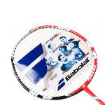 راکت بدمینتون اف2جی بلاست بابولات - Babolat F2G Blast Strung Badminton Rkt