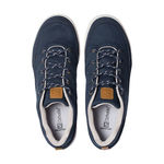 کفش روزمره مردانه سالومون - Salomon Shoes XA Chill 2 Canvas M Deepblue/Deepblue/San